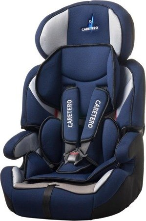 Caretero Falcon Navy 9-36 kg
