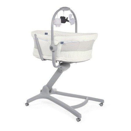 Chicco Baby Hug Air 4in1 - white snow