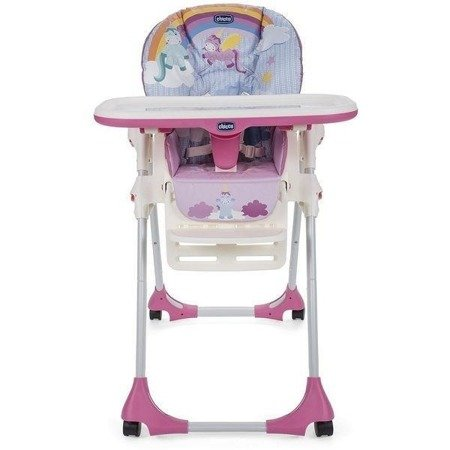 Chicco Polly Easy - unicorn
