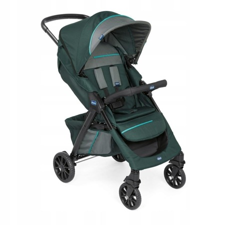 Chicco Sportwagen Kwik.One  jet wood