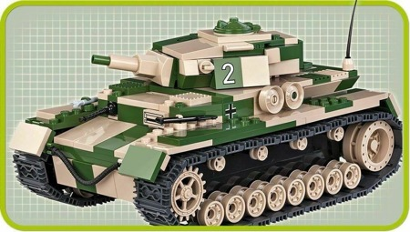 Cobi 2508 Small Army NEU OVP